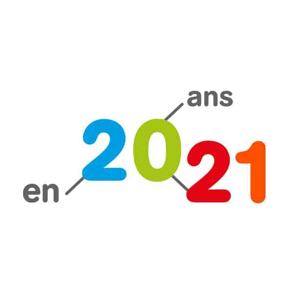 20 ans en 2021 agence nord image