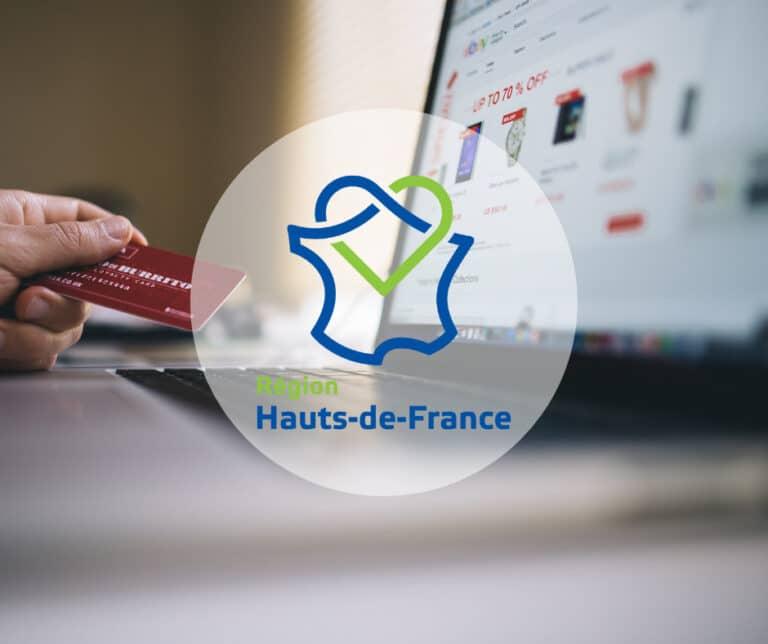 aide inac hauts de france region ecommerce subvention site web
